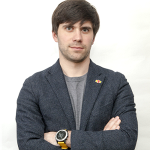 Vadim Jeleascov (Product Manager ID.md at Simpals SRL)