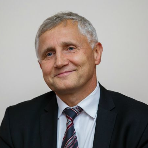 Nicolae Eșanu (Lawyer, former Secretary of State at the Ministry of Justice)